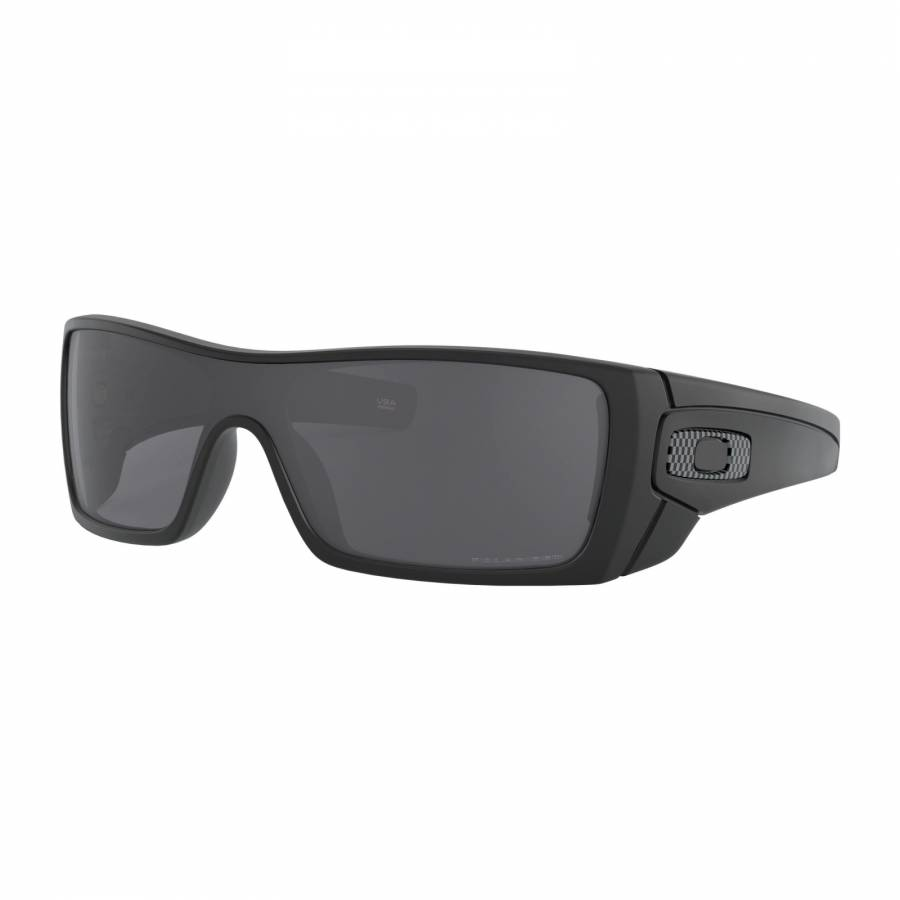 Oakley Batwolf Matte Black  - Grey Polarized Napszemüveg- OO9101-04