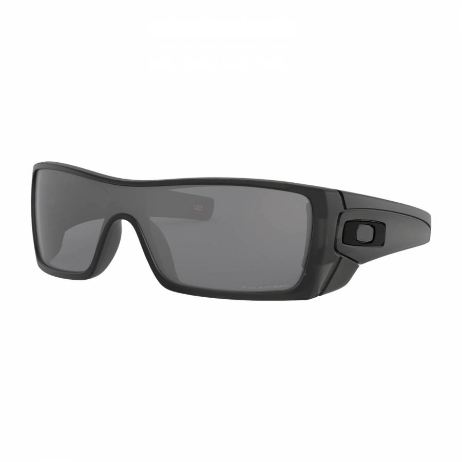 Oakley Batwolf Matte Black Ink  - Black Iridium Polarized Napszemüveg OO9101-35- OO9101-35