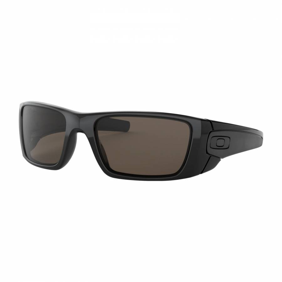 Oakley Fuel Cell Polished Black - Warm Grey Napszemüveg- OO9096-01