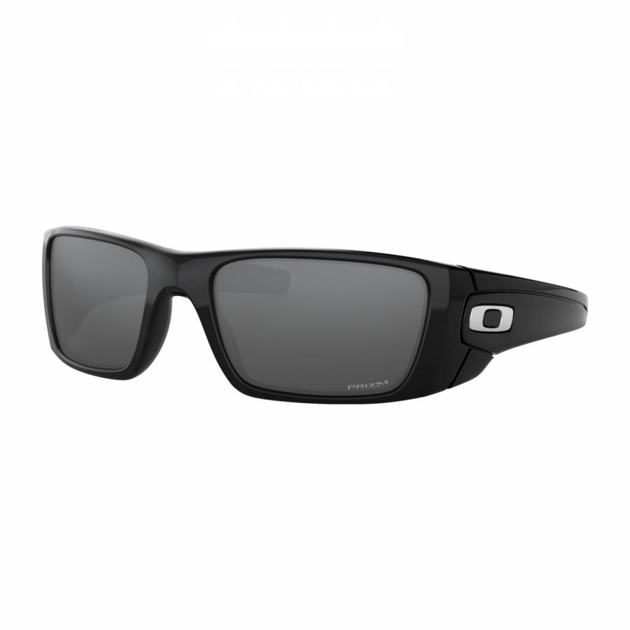Oakley Fuel Cell Polished Black - Prizm Black Napszemüveg- OO9096-J560