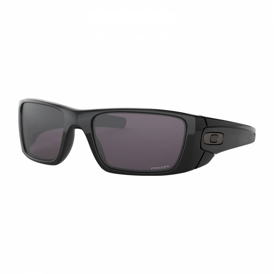 Oakley Fuel Cell Polished Black - Prizm Grey Napszemüveg- OO9096-K260