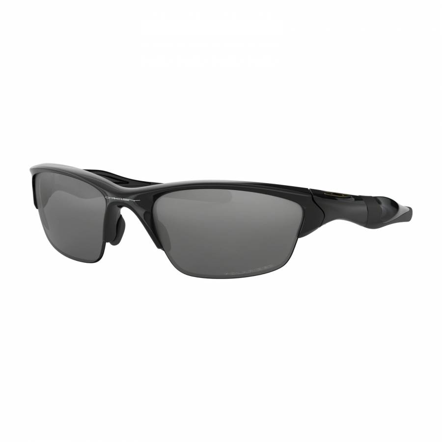Oakley Half Jacket 2.0 Polished Black - Black Iridium Polarized Napszemüveg- OO9144-04