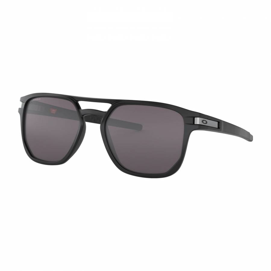 Oakley Latch Beta Matte Black - Prizm Grey Napszemüveg- OO9436-0154