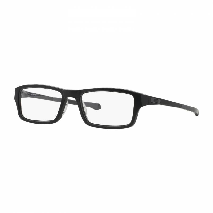 Oakley Chamfer Satin Black 53 Optikai keret- OX8039-0153