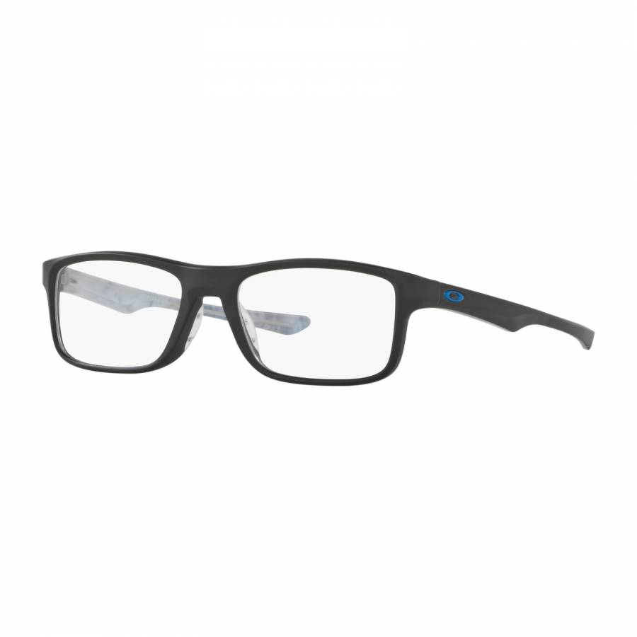 Oakley Plank 2.0 Satin Black 53 Optikai keret- OX8081-0153