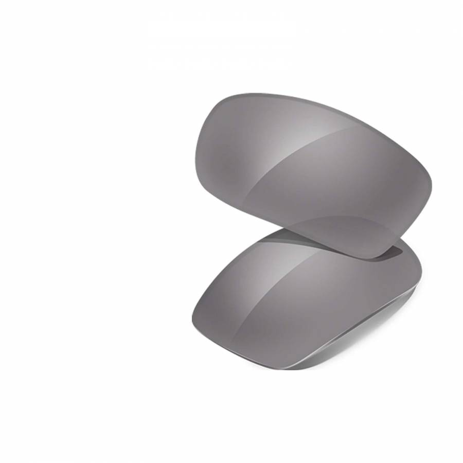 Oakley Fives Squared Lens - Warm Grey Lencse-601-024-002