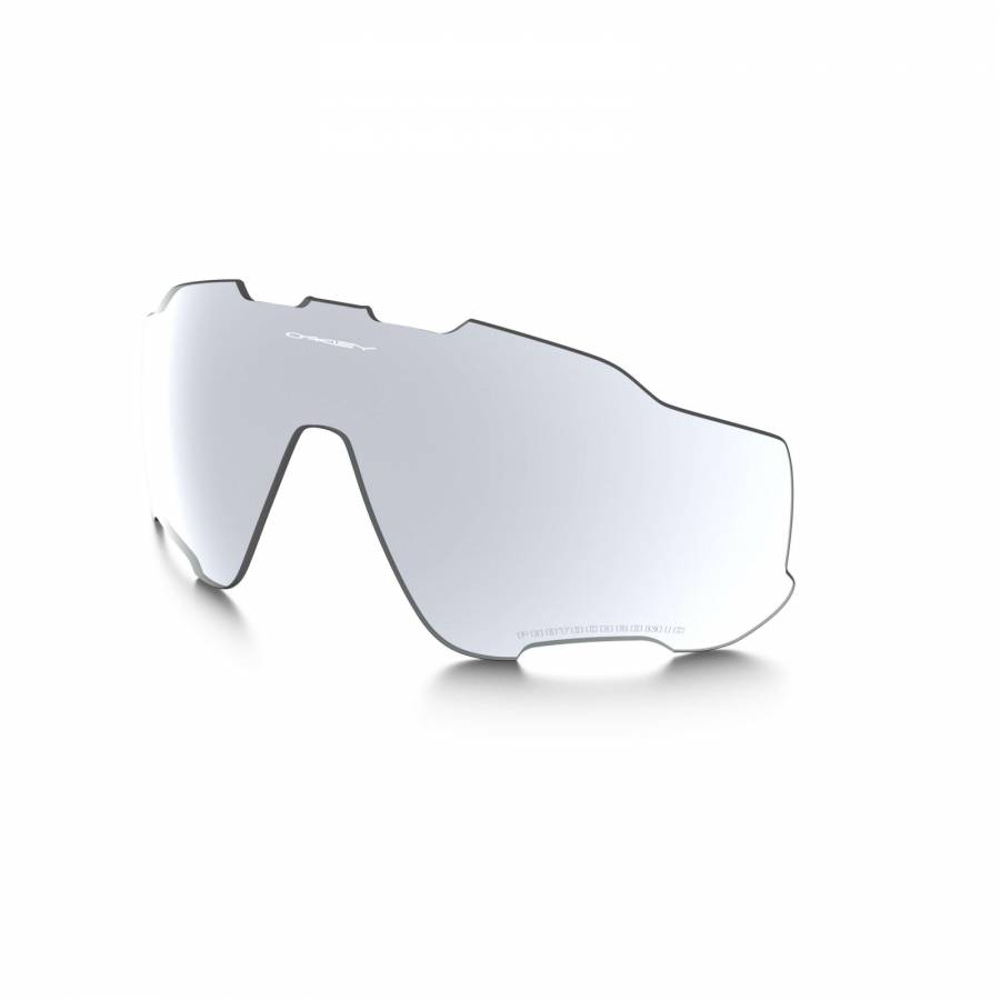Oakley Jawbreaker Lens - Clear to Black Photochromic Lencse-101-111-028