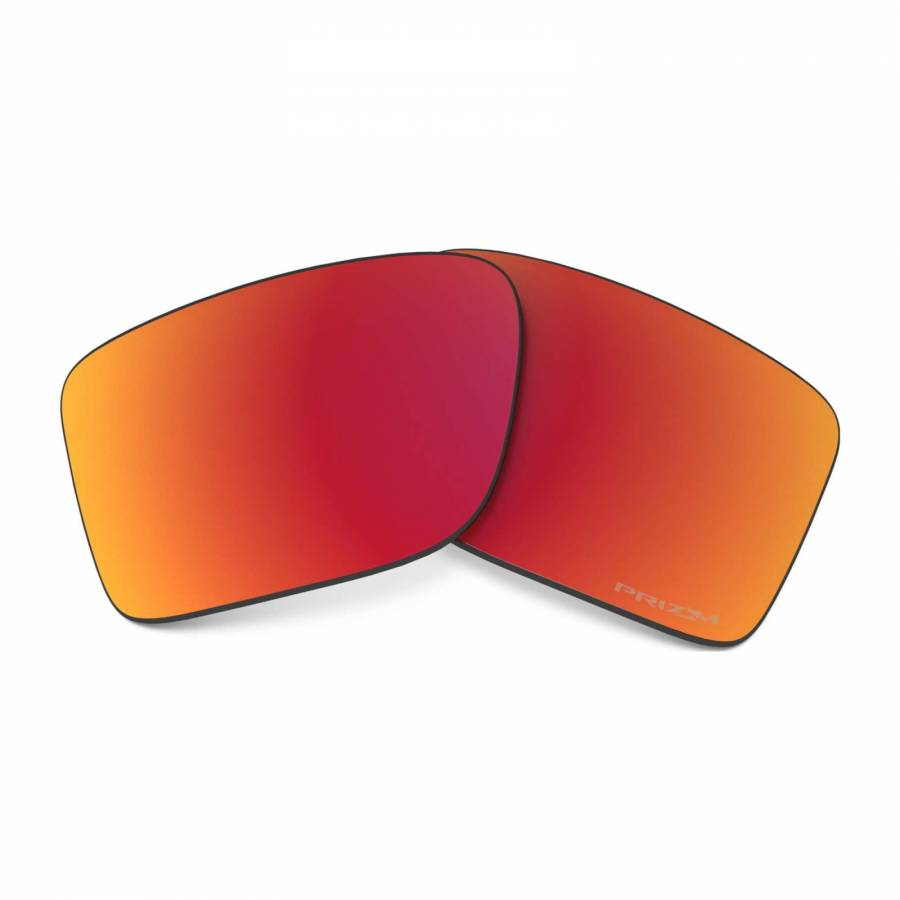 Oakley Double Edge Lens - Prizm Ruby Polarized Lencse-102-833-011