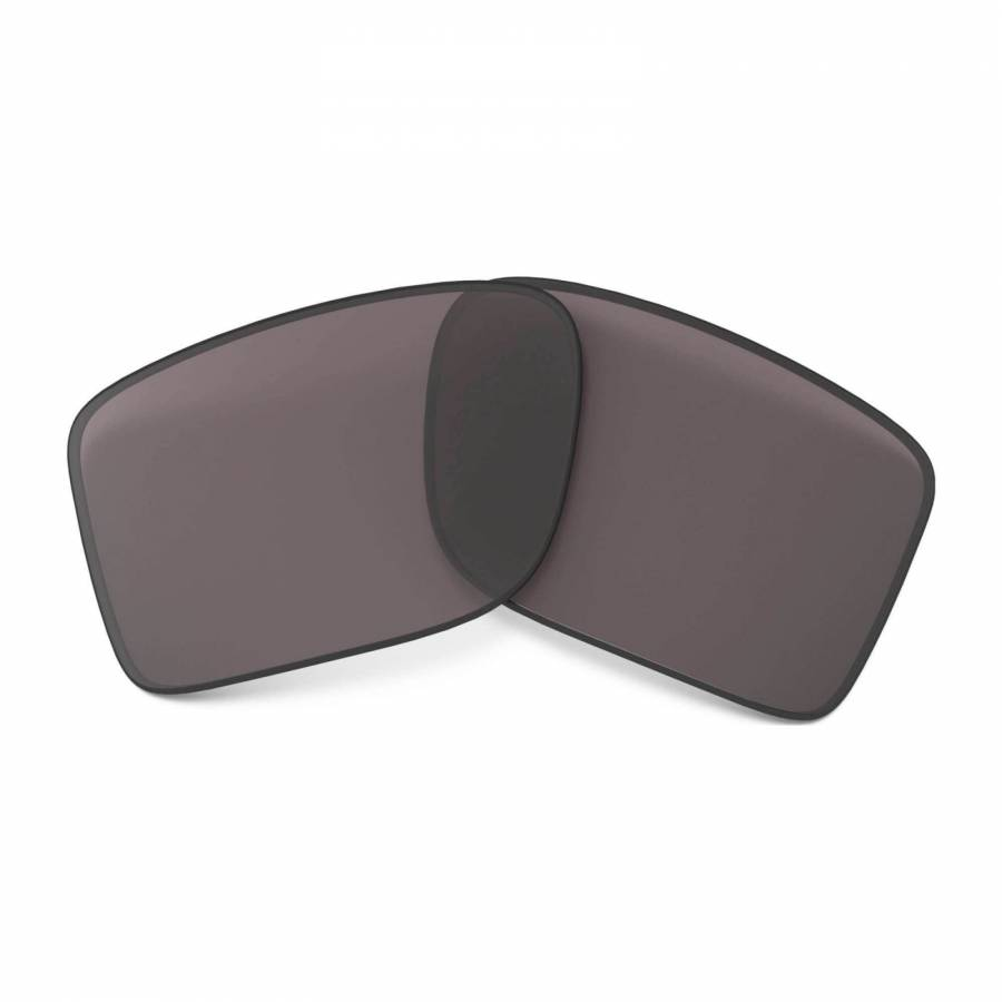 Oakley Double Edge Lens - Dark Grey Lencse-102-514-001