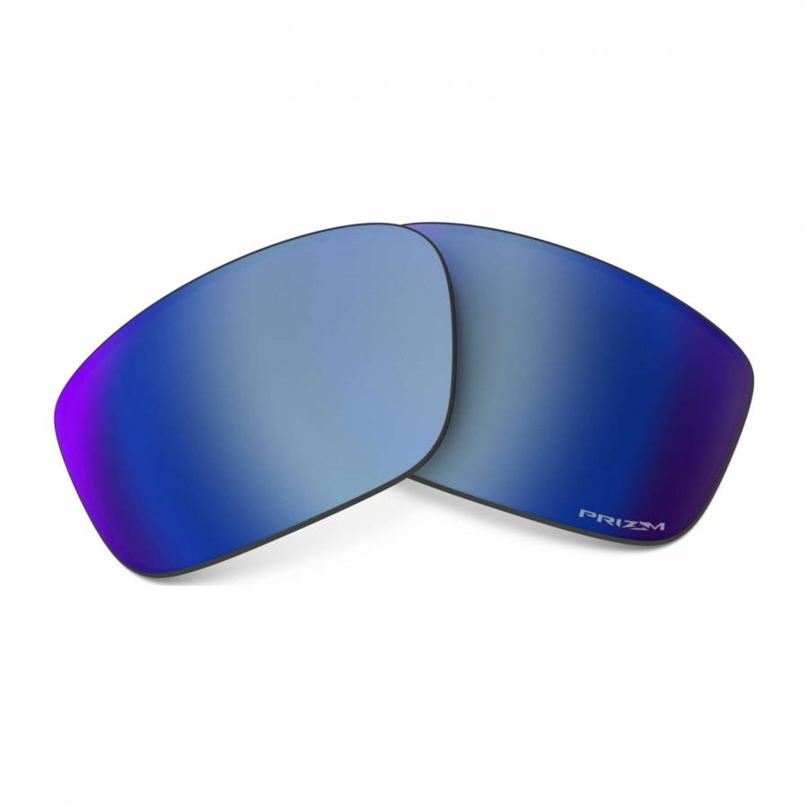 Oakley Straightlink Lens - Prizm Deep Water Polarized Lencse-102-396-026