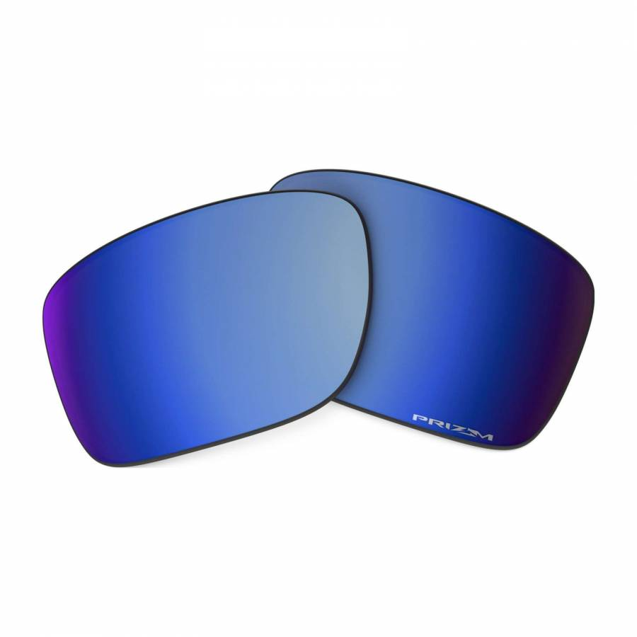 Oakley Turbine Lens - Prizm Deep Water Polarized Lencse-101-087-011