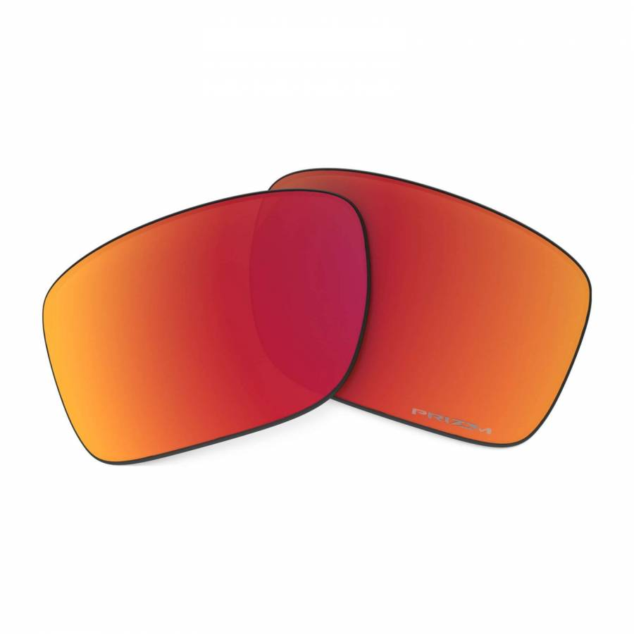 Oakley Gauge 8 Medium Lens - Prizm Ruby Lencse-AOO4124LS-1357