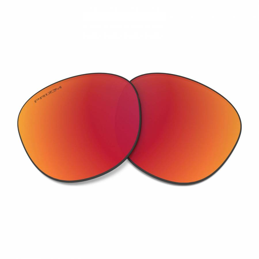 Oakley Latch Alpha Lens - Prizm Ruby Polarized Lencse-102-890-005