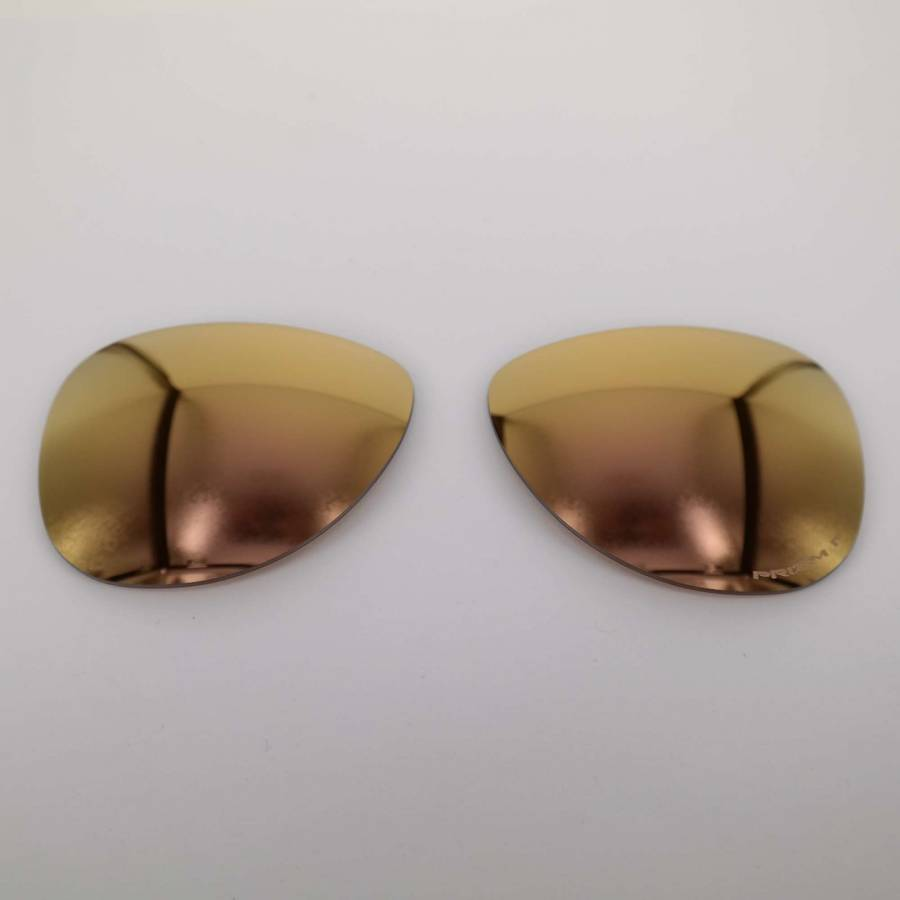 Oakley Split Time Lens - Prizm Rose Gold Polarized Lencse-AOO4129LS-14