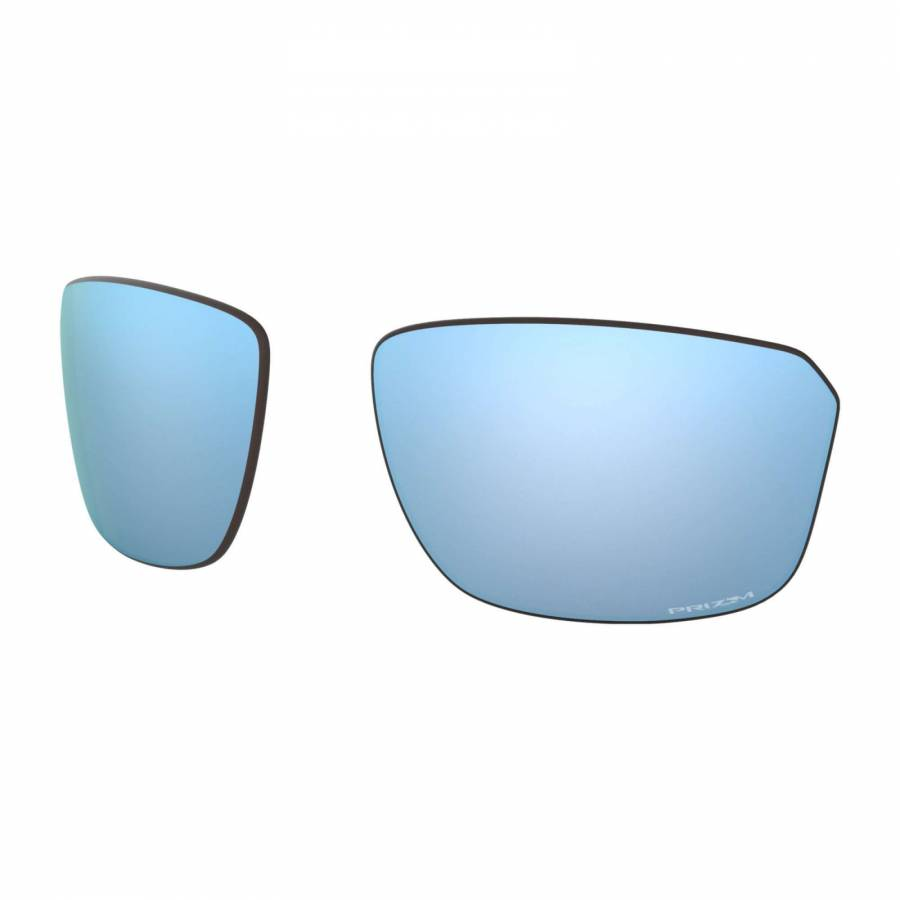 Oakley Split Shot Lens - Prizm Deep Water Polarized Lencse-103-107-006