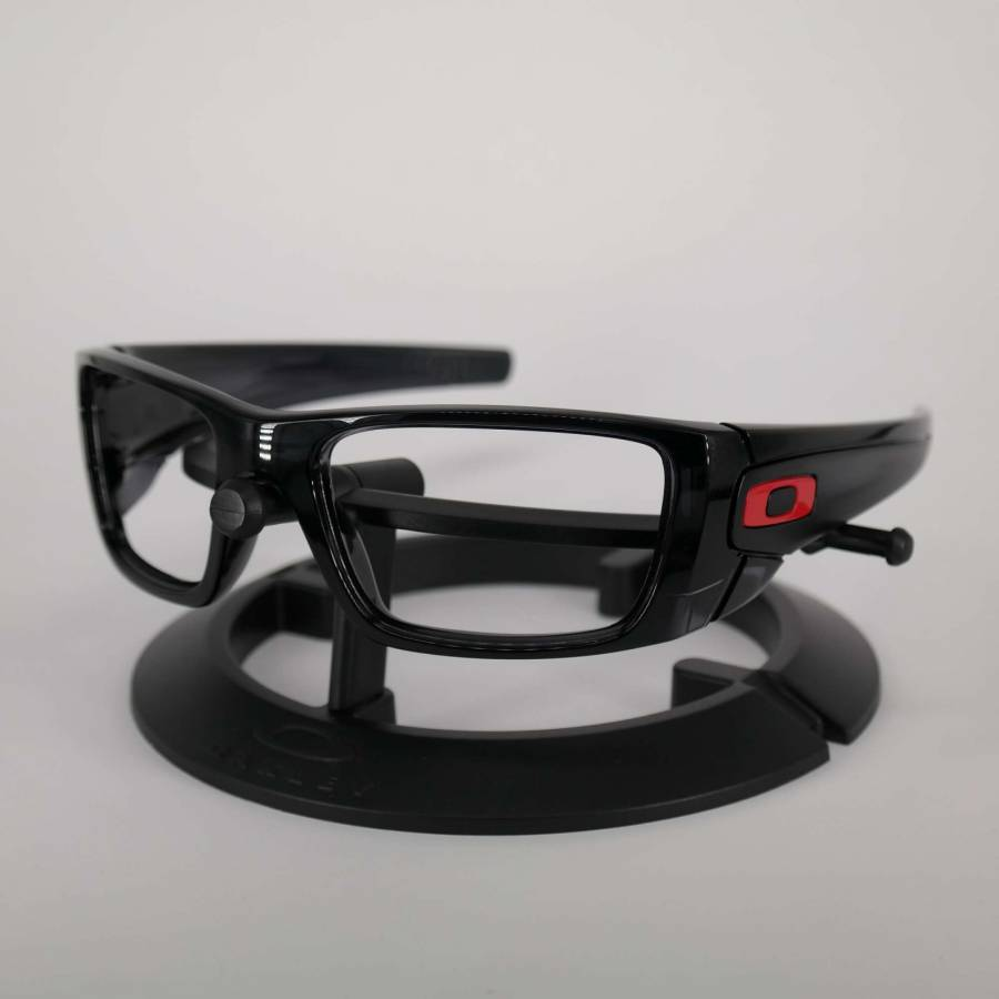 Oakley Fuel Cell Frame - Black Ink / Redline Keret-AOO9096FR-K0