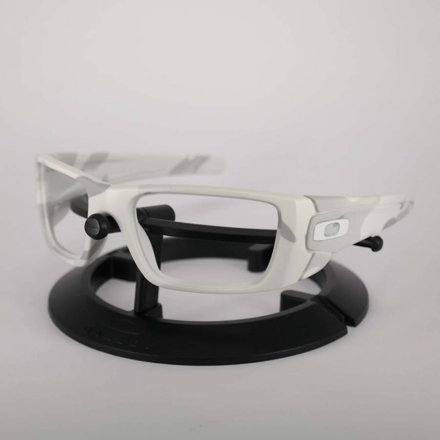 Oakley Fuel Cell Frame - Si Multicam Alpine / White Keret-600-256-103