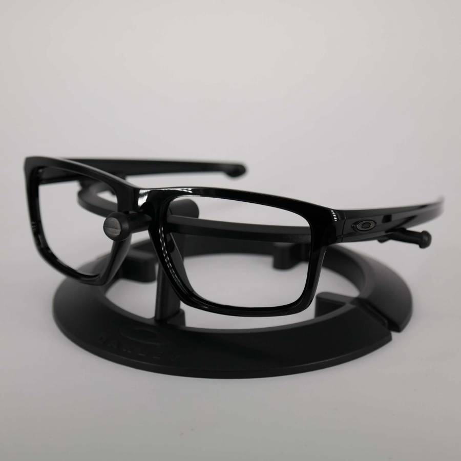 Oakley Sliver Frame - Polished Black / Gunmetal Keret-100-935-007