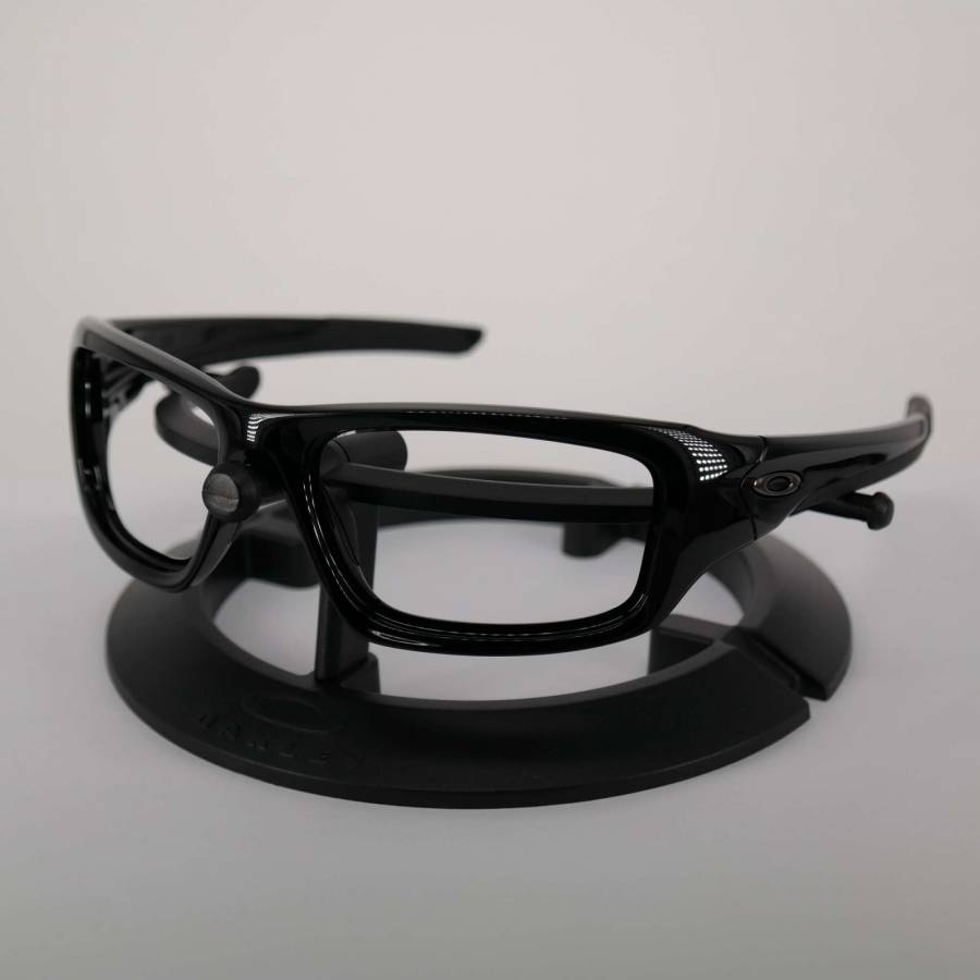 Oakley Valve Frame - Polished Black / Gunmetal Keret-601-162-006