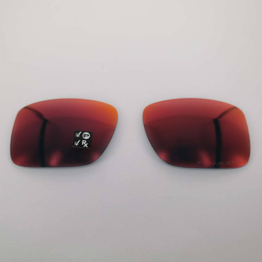 Oakley Holbrook Metal Lens - Torch Iridium Polarized Lencse-AOO4123LS-05