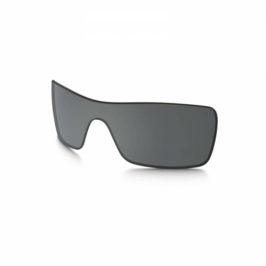 Oakley Batwolf Lens - Black Iridium Lencse-43-351
