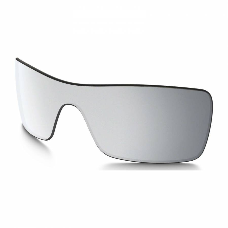 Oakley Batwolf Lens - Chrome Iridium Polarized Lencse-42-074
