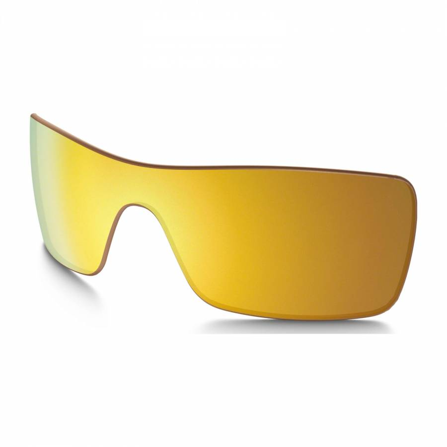 Oakley Batwolf Lens - 24K Iridium Polarized Lencse-42-043