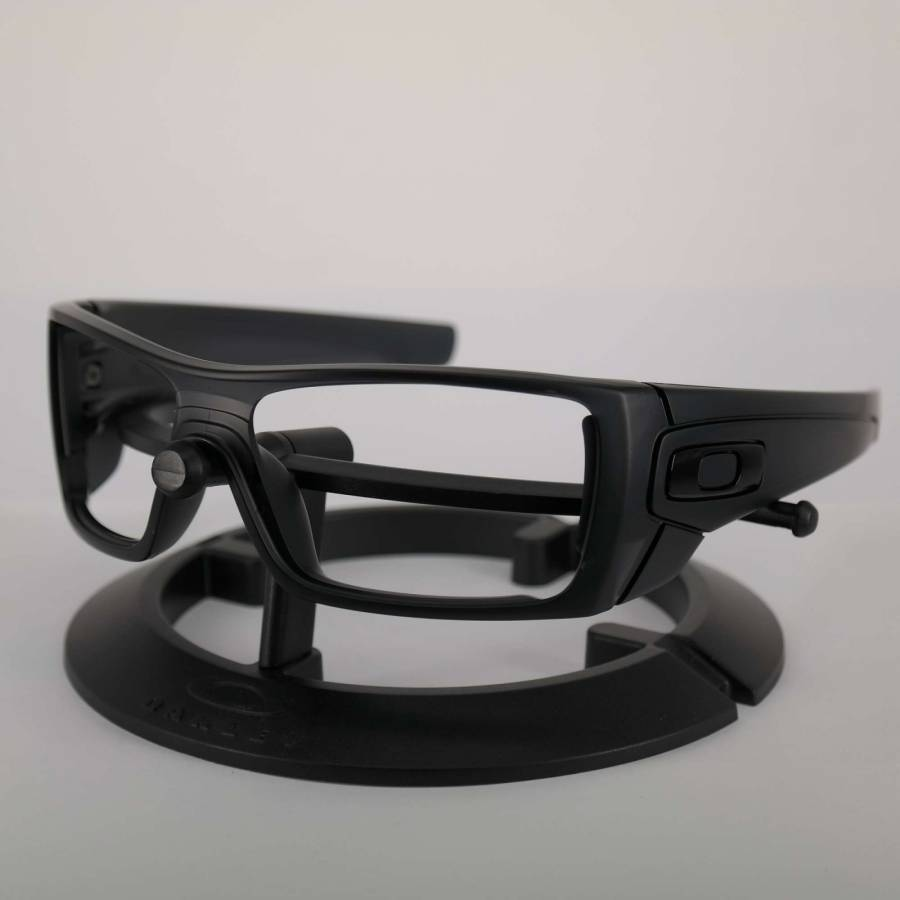 Oakley Batwolf Frame - Matte Black Ink / Polished Black Keret-600-258-002