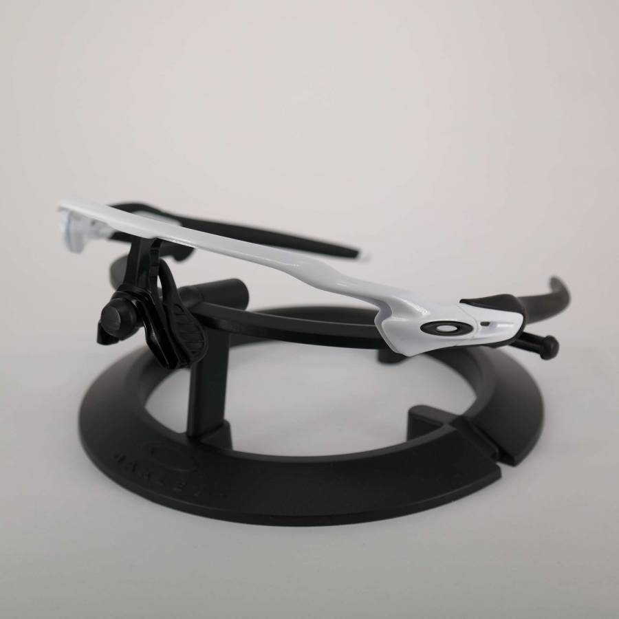 Oakley Radar EV Frame - Polished White / Black Keret-101-139-039