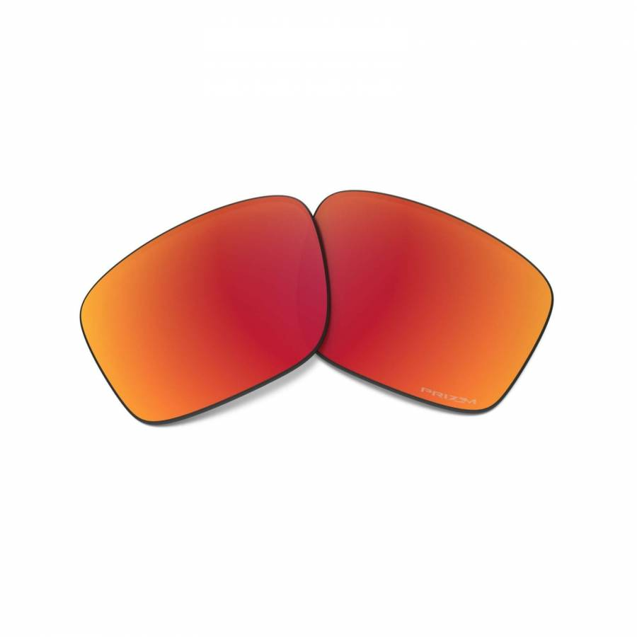 Oakley Mainlink Lens - Prizm Ruby Polarized Lencse-102-777-012