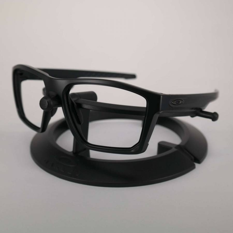 Oakley Targetline Frame - Matte Black / Gunmetal Urban Collection Keret-102-864-014