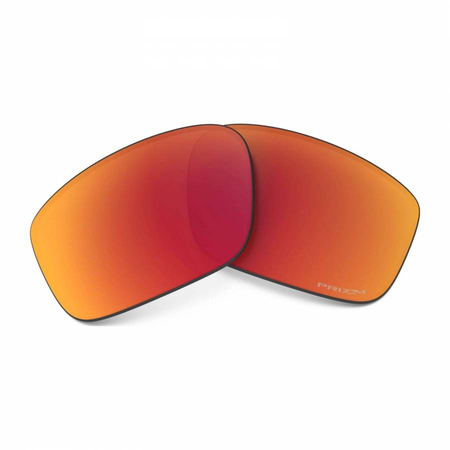Oakley Straightlink Lens - Prizm Ruby Polarized Lencse-102-778-012