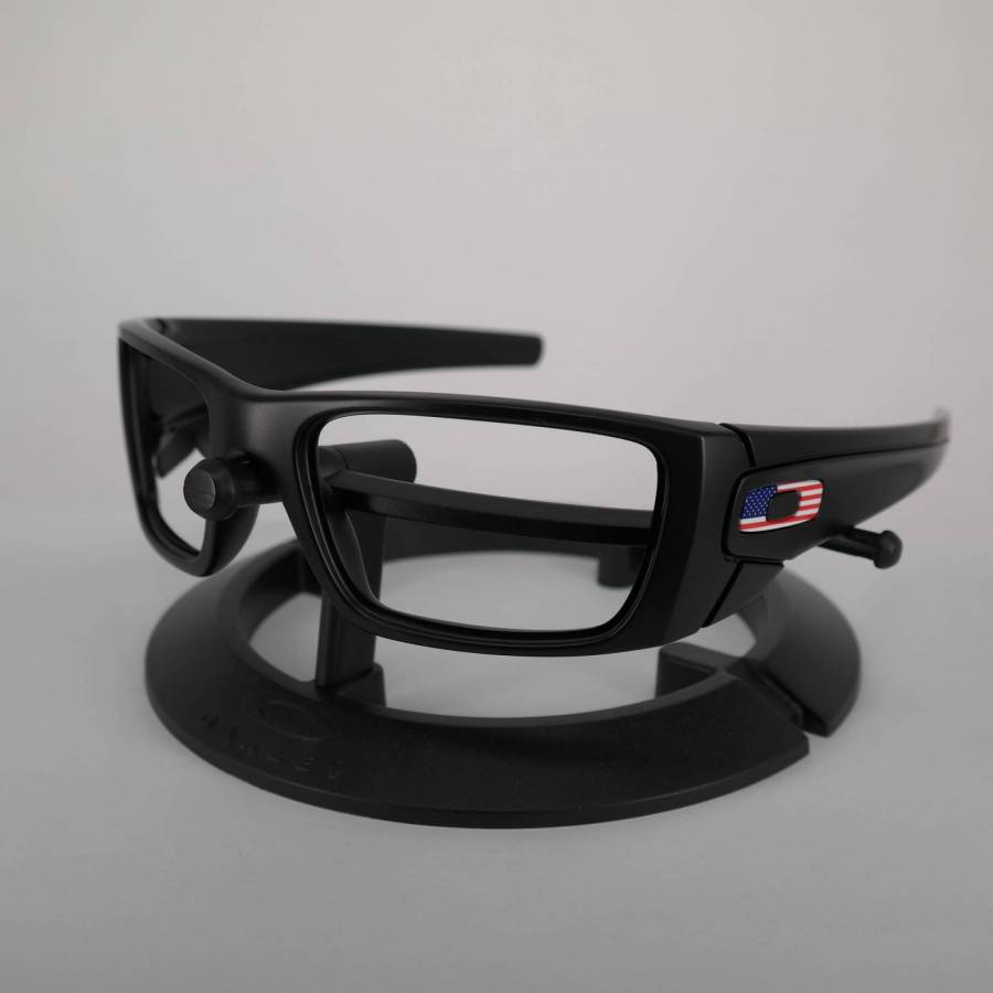 Oakley Fuel Cell Frame - SI Matte Black / USA Flag Keret-61-855