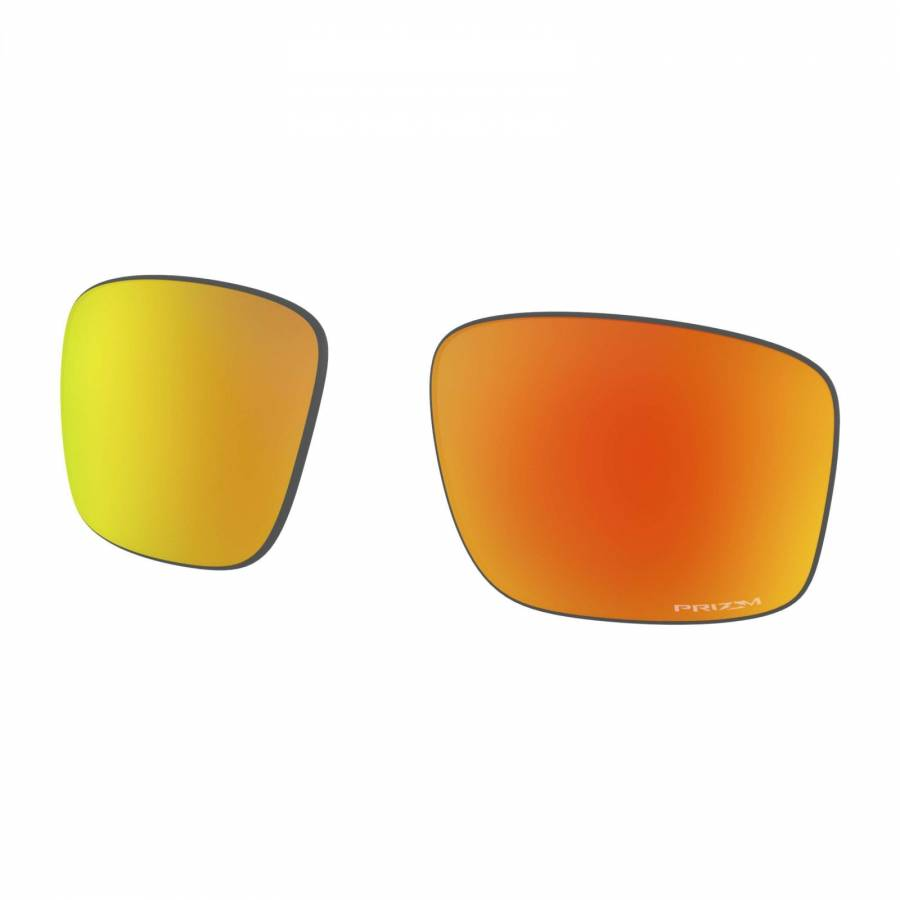 Oakley Mainlink XL Lens - Prizm Ruby Polarized Lencse-101-492-082