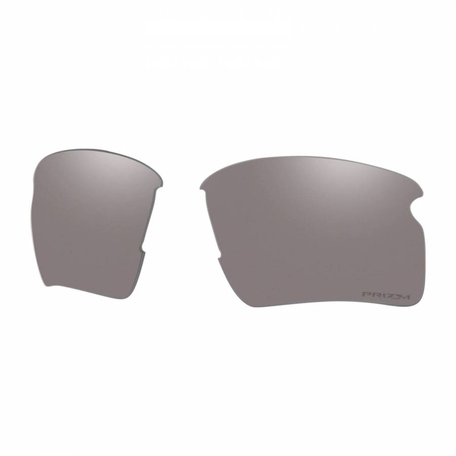 Oakley Flak 2.0 XL Lens - Prizm Black Polarized Lencse-101-108-011
