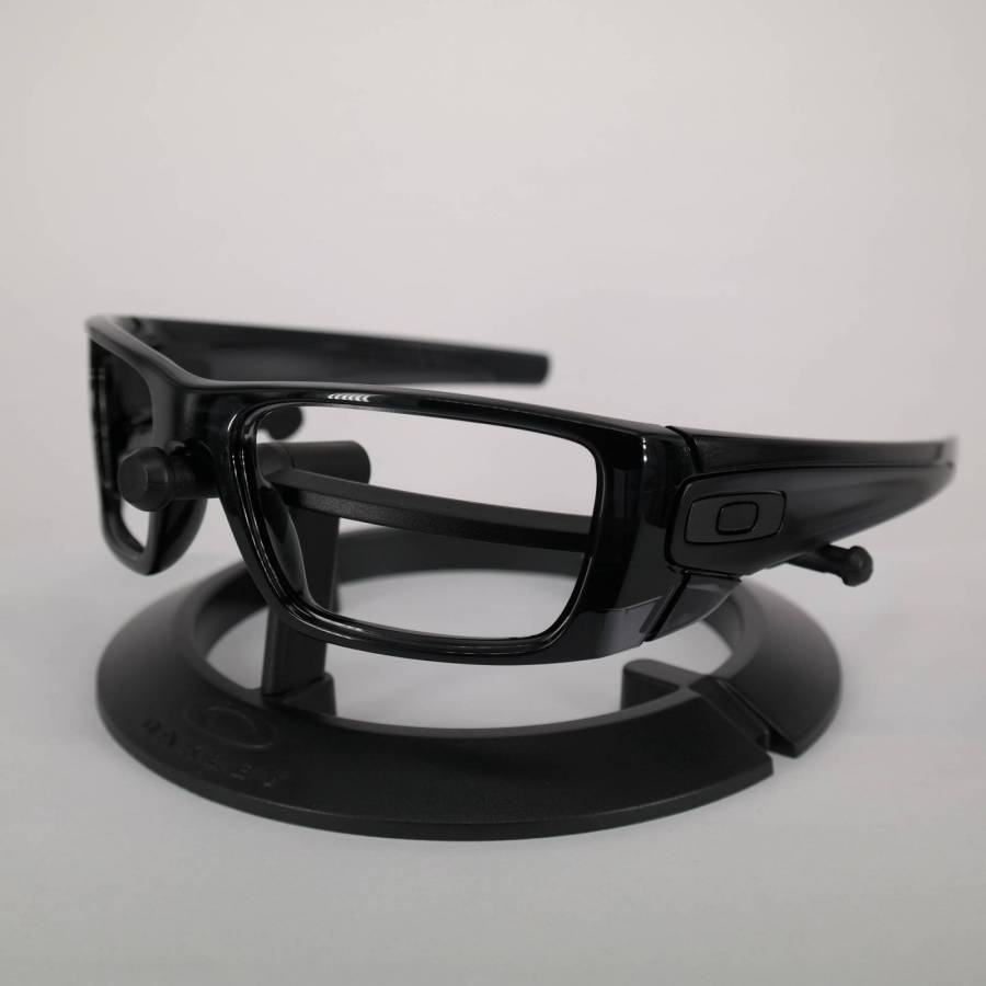 Oakley Fuel Cell Frame - Polished Black Ink / Black Keret-600-256-011