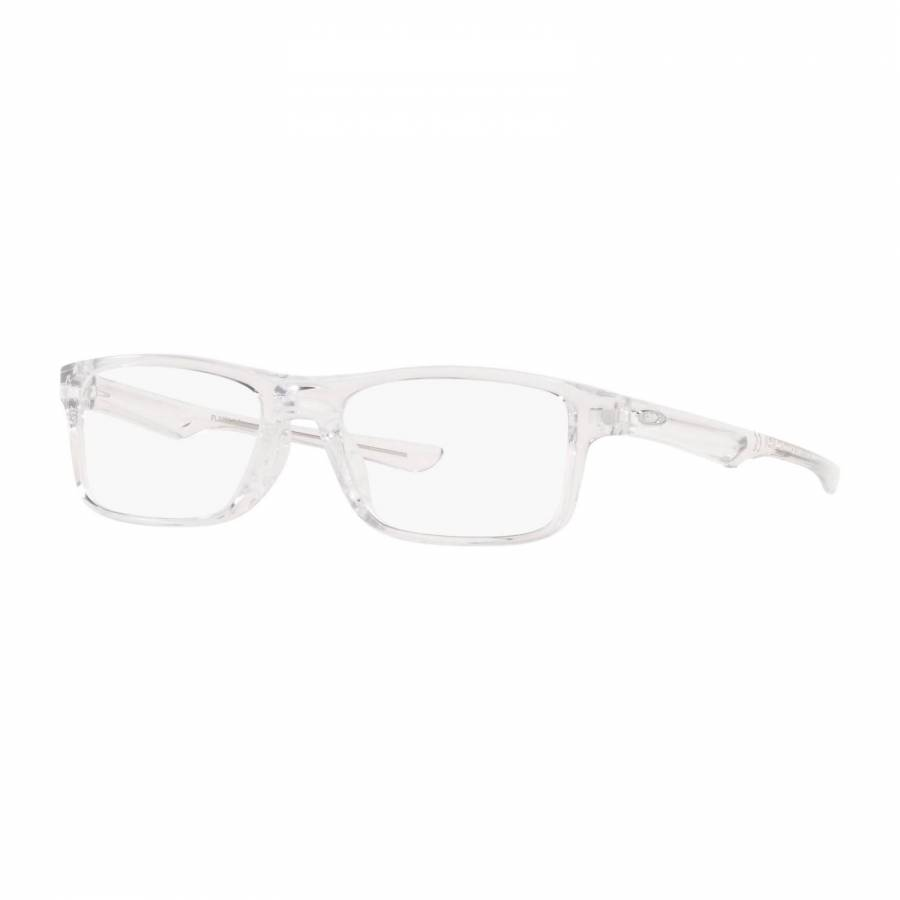 Oakley Plank 2.0 Polished Clear 53 Optikai keret-OX8081-1153