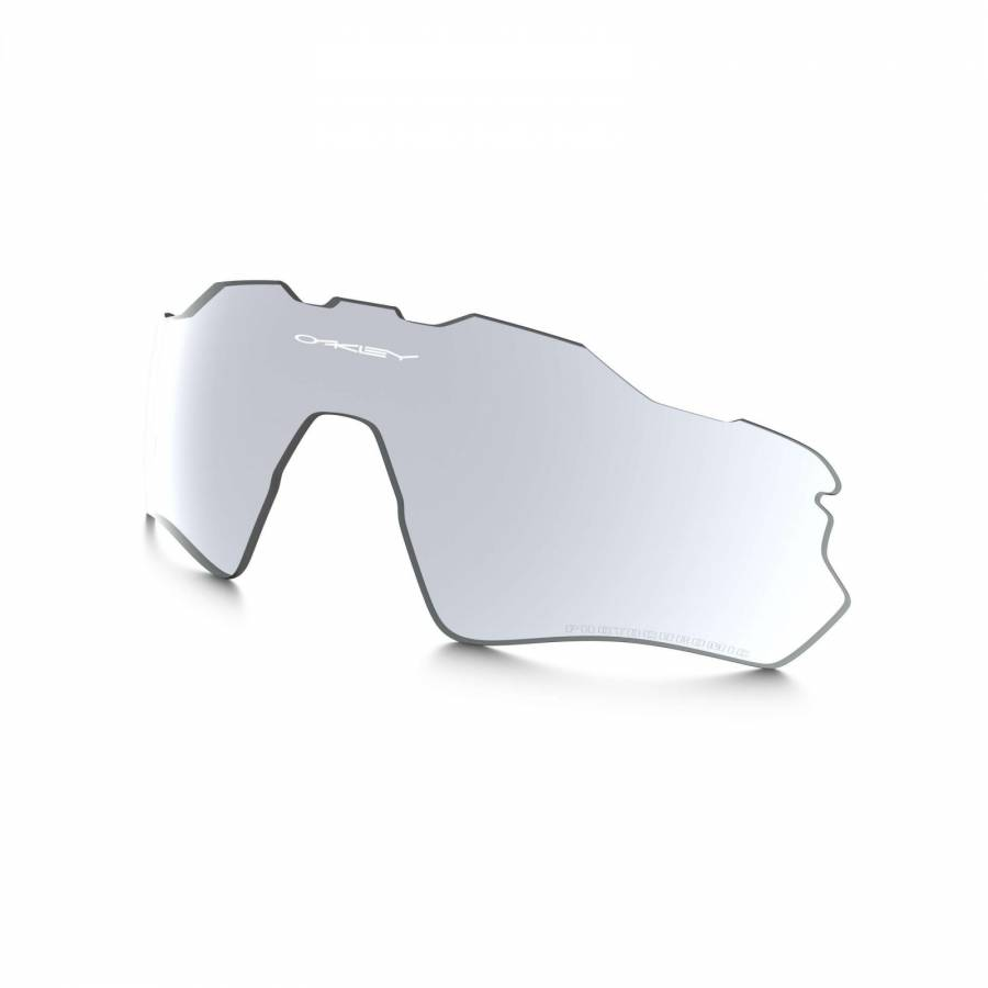 Oakley Radar EV Path Lens - Clear to Black Photochromic Lencse-101-116-031