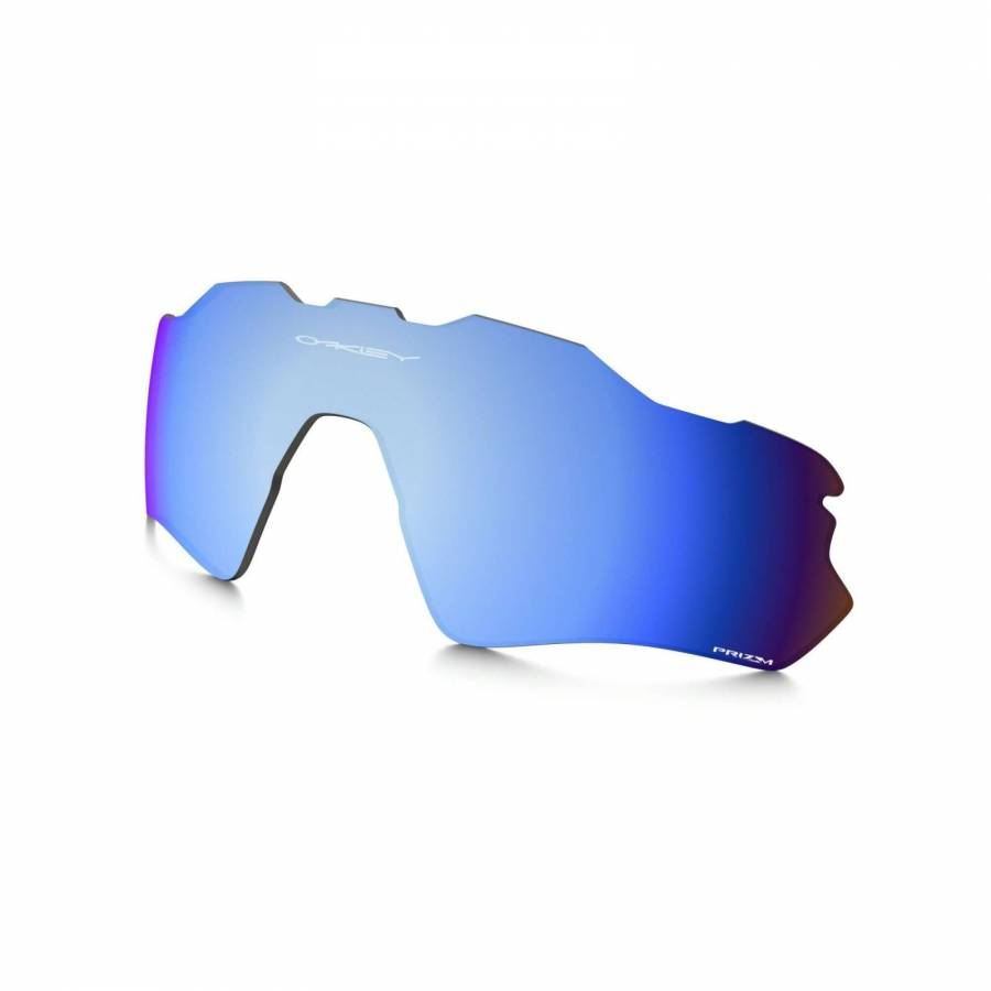 Oakley Radar EV Path Lens - Prizm Deep Water Polarized Lencse-101-116-005