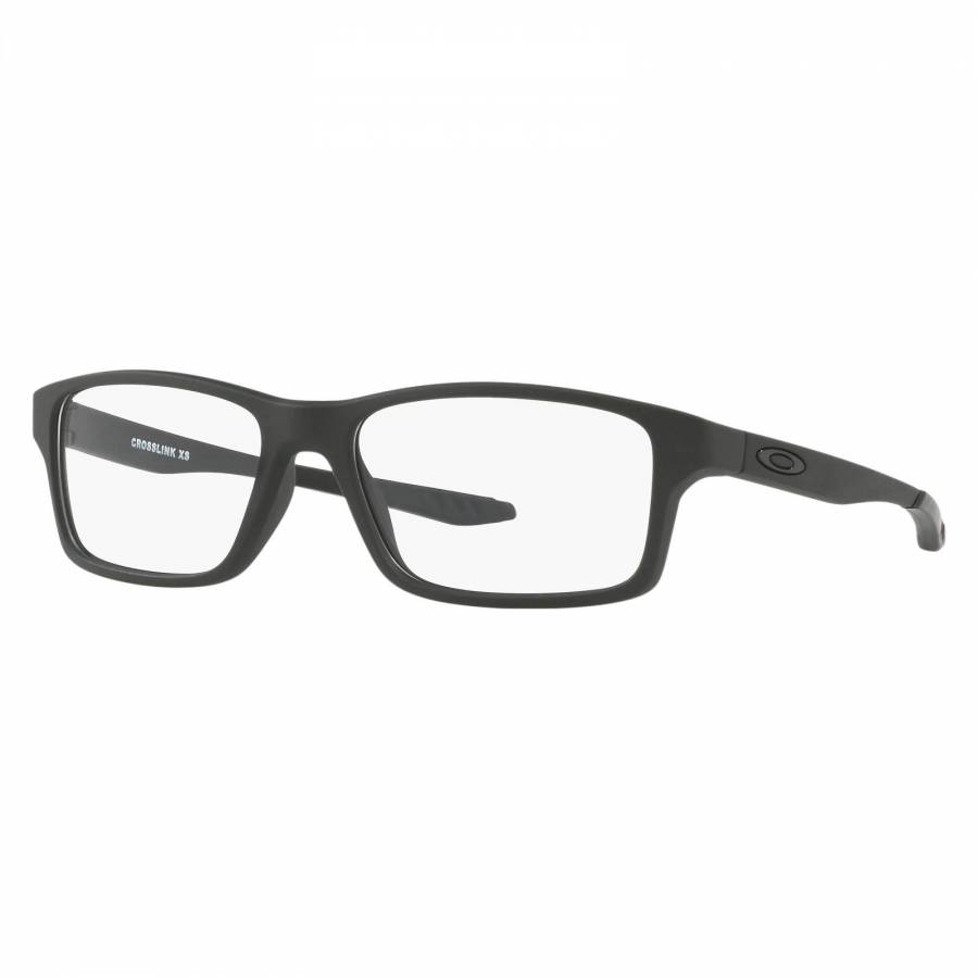 Oakley Crosslink XS Satin Black 51 Optikai keret-OY8002-0151