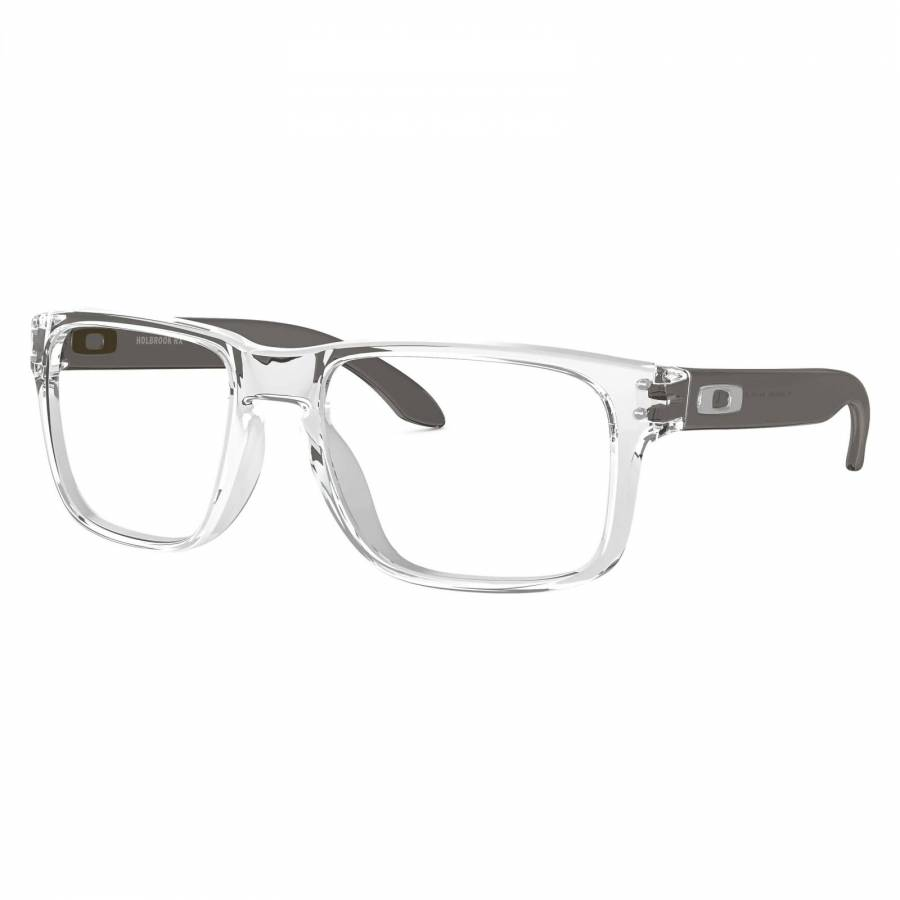 Oakley Holbrook Rx Polished Clear 56 Optikai keret-OX8156-0356