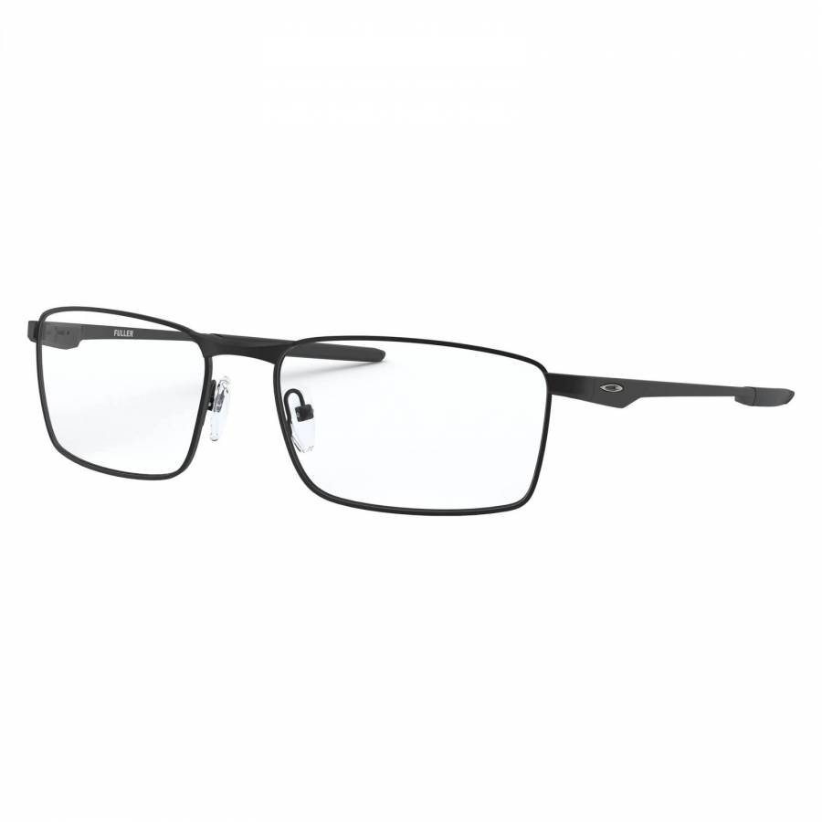 Oakley Fuller Satin Black 55 Optikai keret-OX3227-0155