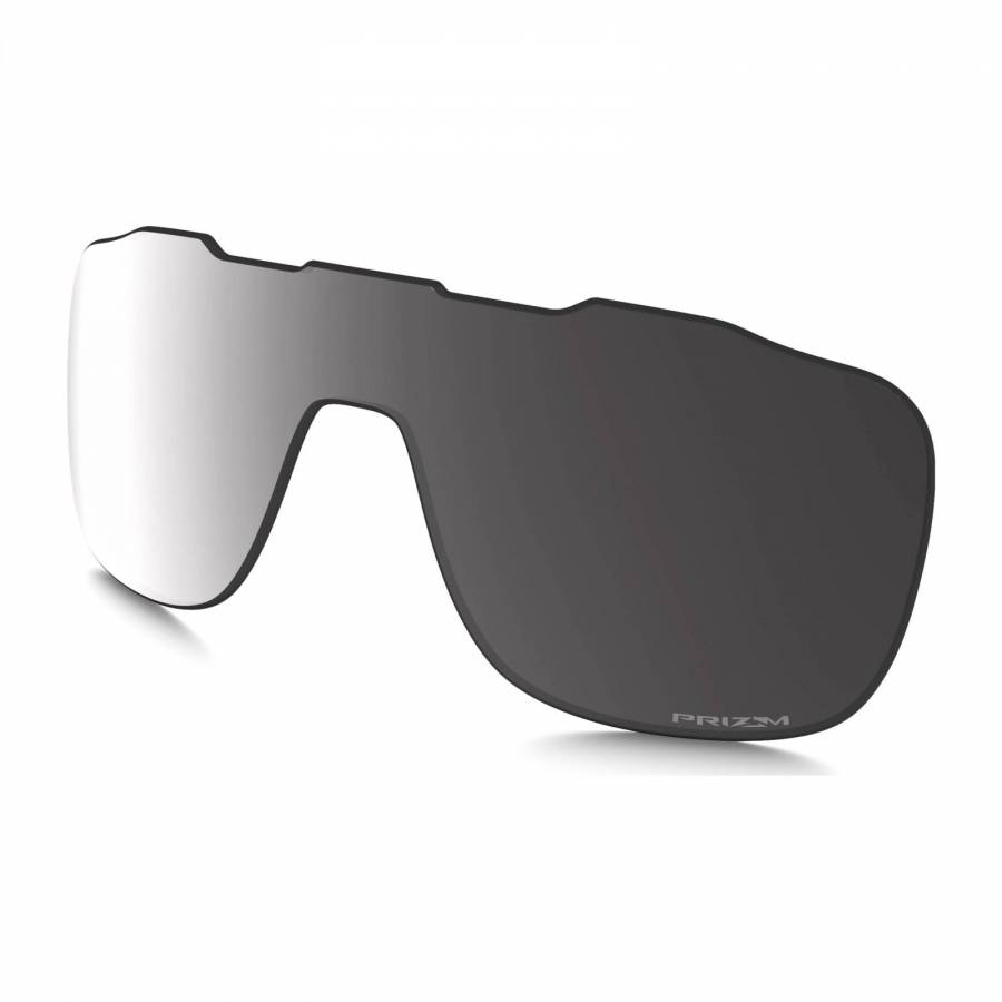 Oakley Crossrange Shield Lens - Prizm Black Lencse-102-837-001