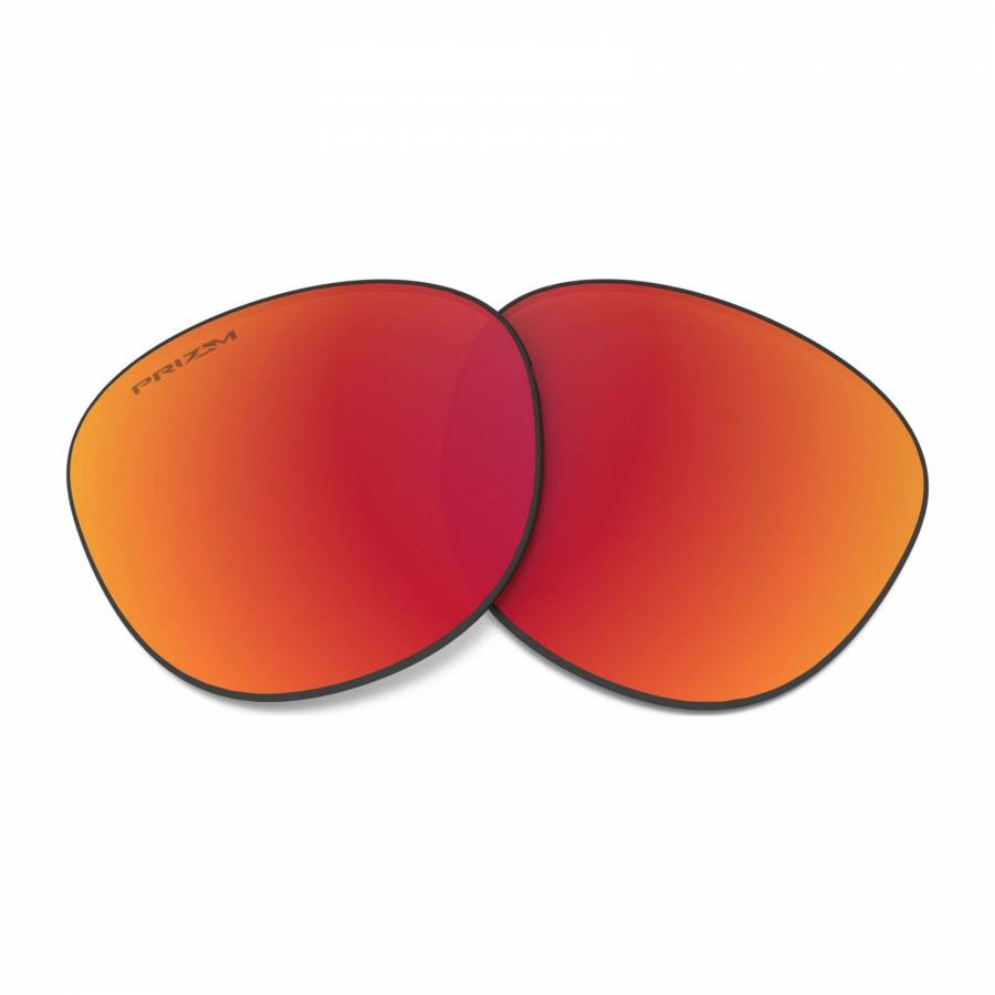 Oakley Latch Lens - Prizm Ruby Polarized Lencse-102-798-012