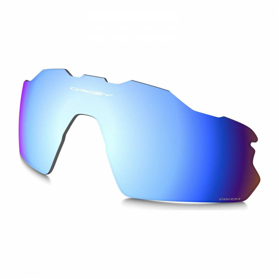 Oakley Radar EV Pitch Lens - Prizm Deep Water Polarized Lencse-101-117-005