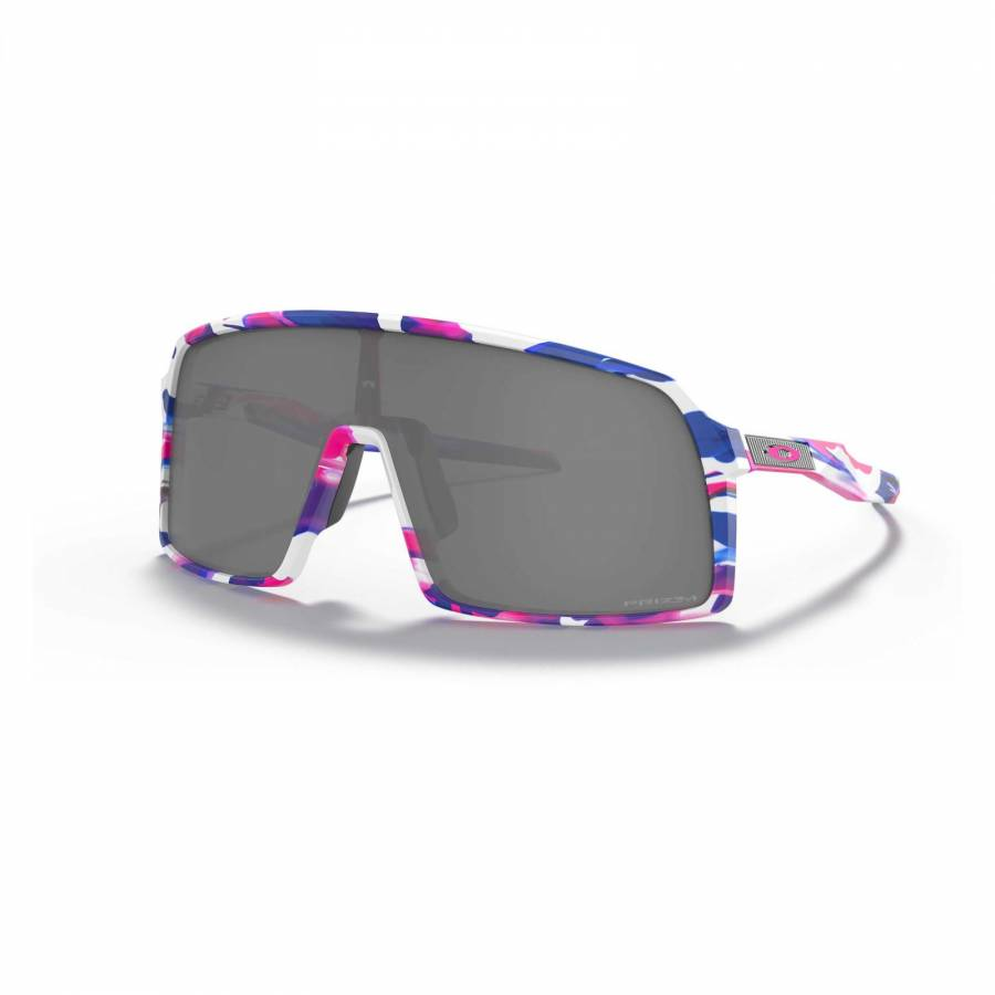 Oakley Sutro Meguru Spin - Prizm Black Kokoro Collection Napszemüveg-OO9406-2537