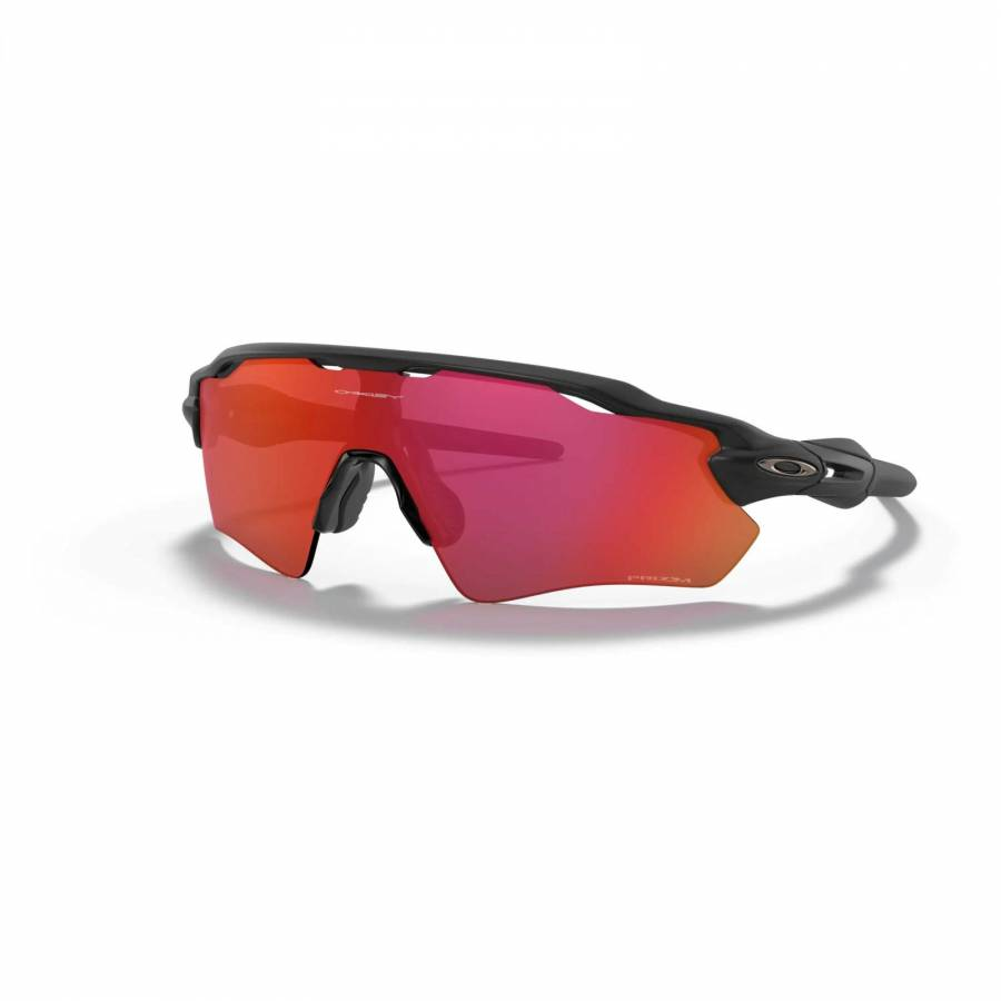 Oakley Radar EV Path Matte Black - Prizm Trail Torch Napszemüveg-OO9208-9038