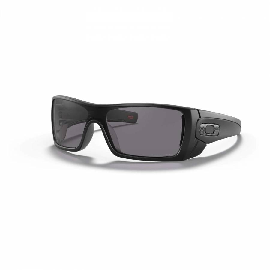Oakley Batwolf Matte Black  - Grey Polarized Napszemüveg OO9101-04-OO9101-04