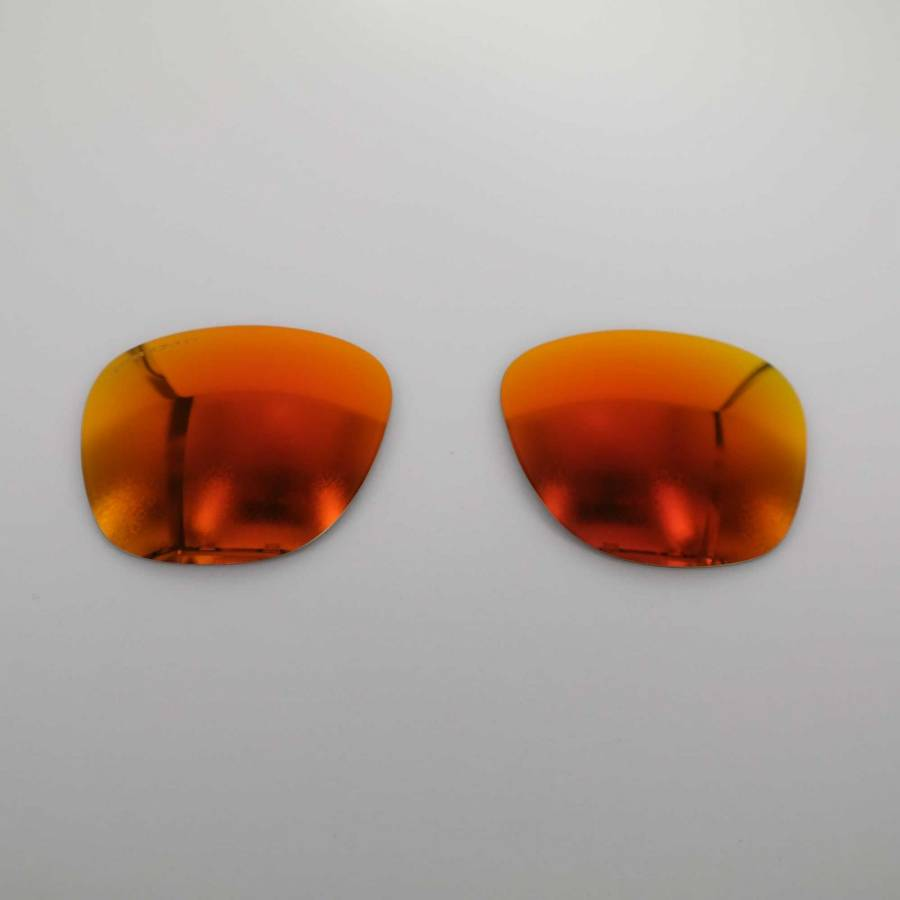 Oakley Coldfuse Lens - Prizm Ruby Polarized Lencse-AOO6042LS-07