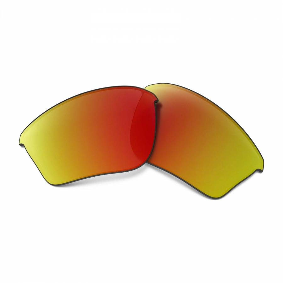 Oakley Half Jacket 2.0 XL Lens - Prizm Ruby Polarized Lencse-101-110-020